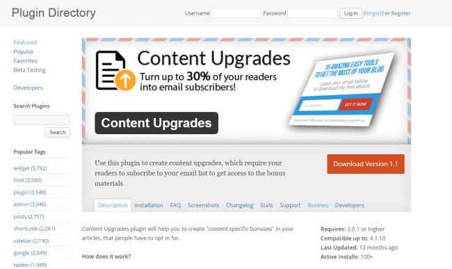 content-upgrades