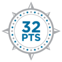 32 Points Marketing, LLC
