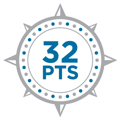 32 Points Marketing, LLC - Contact 32 Points Marketing, LLC about their  services via Credo