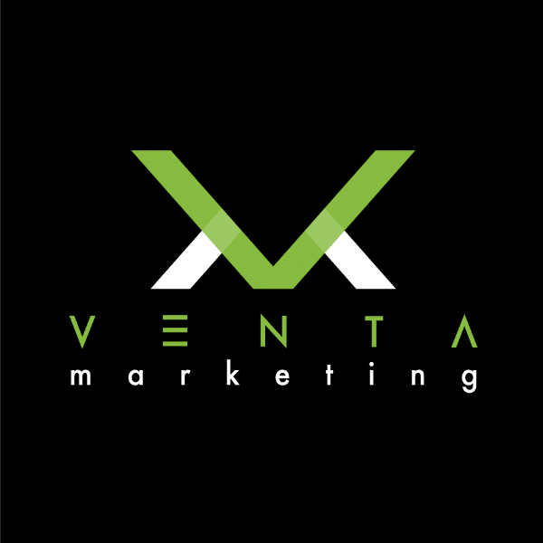 Venta Marketing Logo
