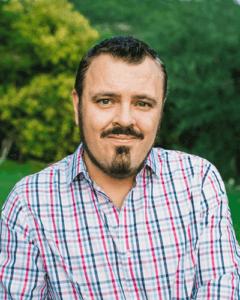Garrett Nafzinger - SEO Consultant in Austin TX