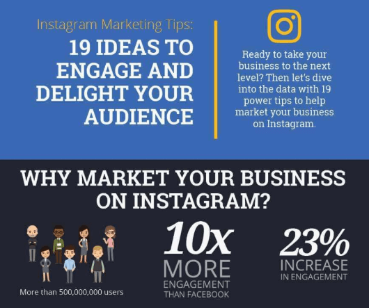 ideas to engage your audience on instagram