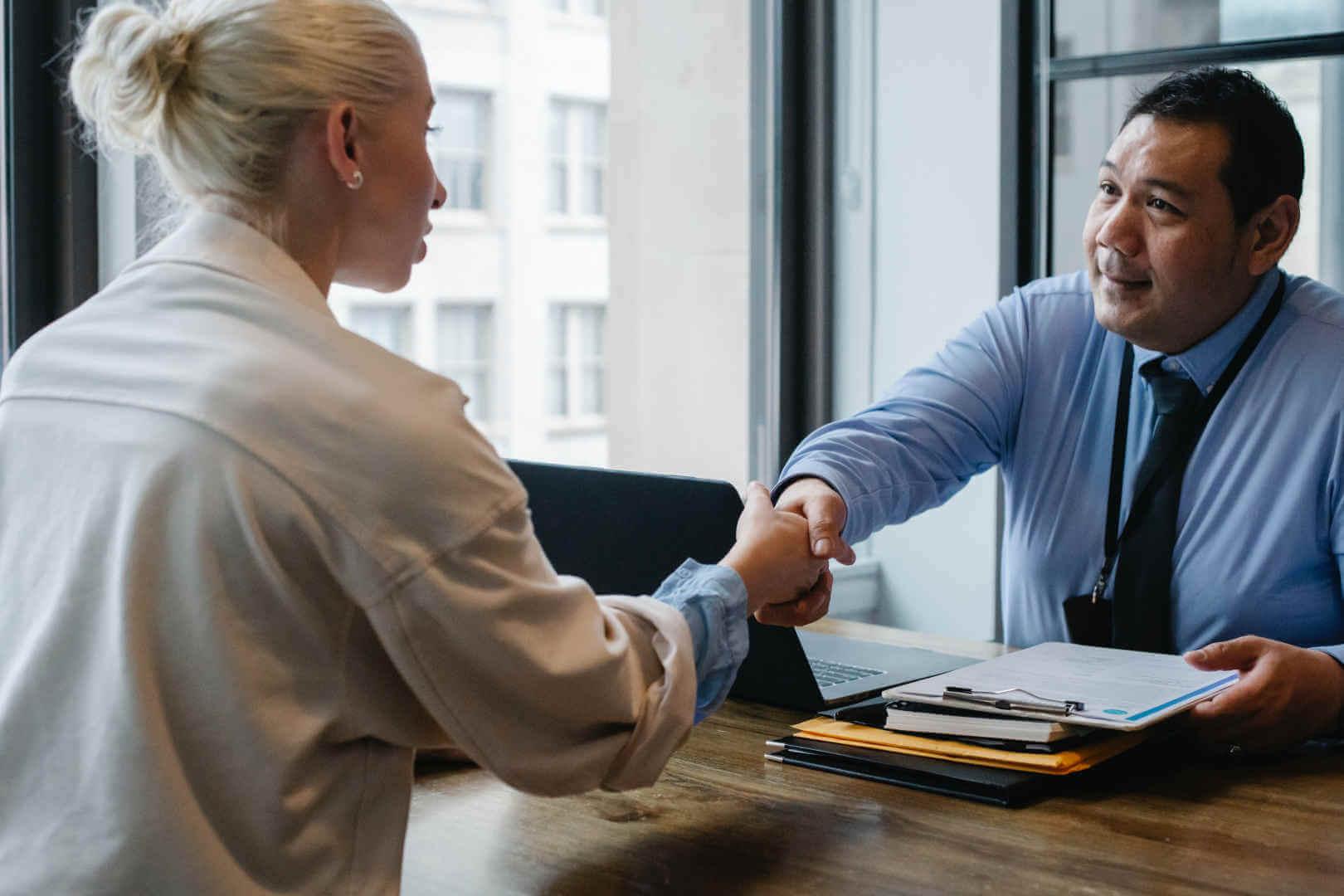 Marketing hire skills
